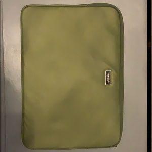 Kate Spade Laptop/Tech Case